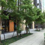 台北大安區 時尚的飯店「HOME HOTEL大安」