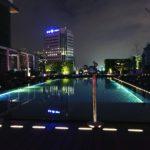有點奢華的氣氛飯店「W台北」