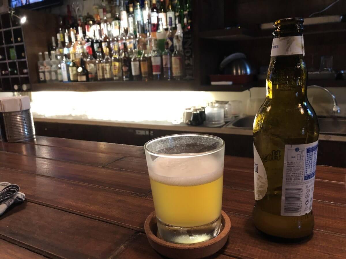 花蓮的酒吧