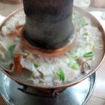 見證歷史風華,高雄酸菜白肉鍋「京華餐廳」