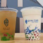PinCha品茶 手作りのタピオカ(防腐剤無添加)—-台湾グルメ