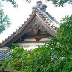 北投温泉信仰の発祥地:北投普済寺