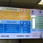 在台灣的就醫經驗談